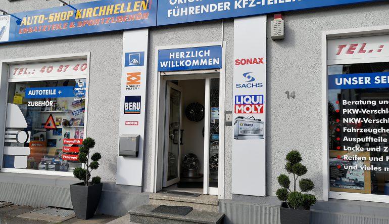 Original Marken Ersatzteile führender Kfz-Teilehersteller